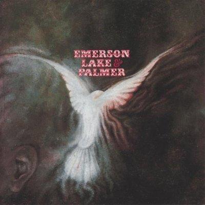 Emerson, Lake & Palmer - Emerson, Lake & Palmer (LP)