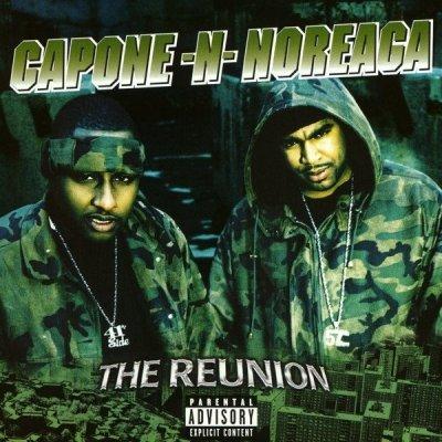 Capone -N- Noreaga - The Reunion (CD)