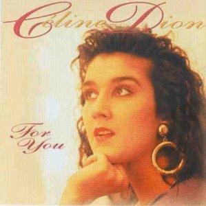 Celine Dion - For You (CD)