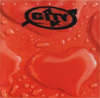 City - Dreamland (LP)
