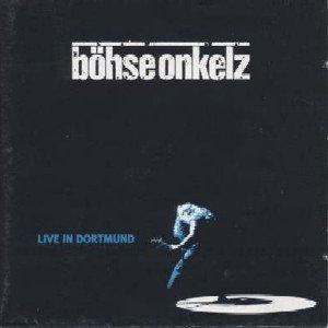 Böhse Onkelz - Live In Dortmund (2CD)