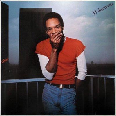 Al Jarreau - Glow (LP)