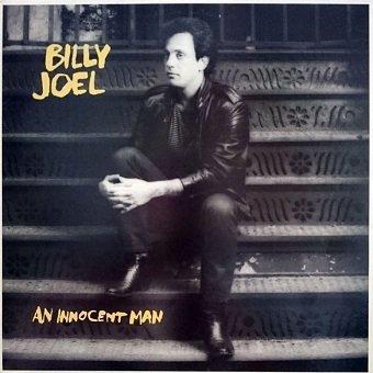 Billy Joel - An Innocent Man (LP)