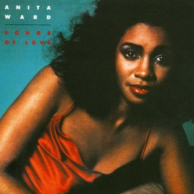 Anita Ward - Songs of Love (LP)