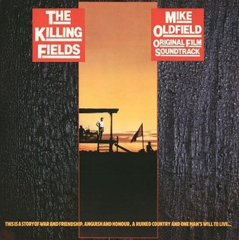 Mike Oldfield - The Killing Fields (Original Film Soundtrack) (LP)
