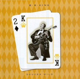 B.B. King - Deuces Wild (CD)