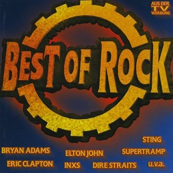 Best Of Rock (CD)