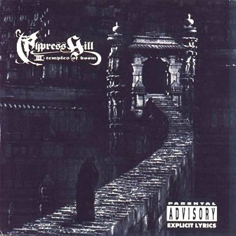 Cypress Hill - III (Temples Of Boom) (CD)