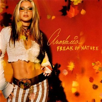 Anastacia - Freak Of Nature (CD)