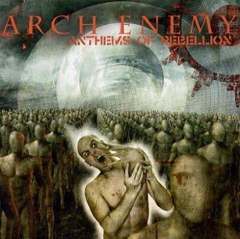 Arch Enemy - Anthems Of Rebellion (CD+DVD)