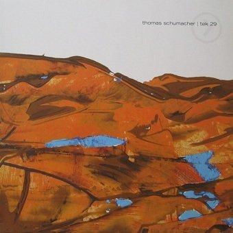 Thomas Schumacher - Tek 29 (12'')