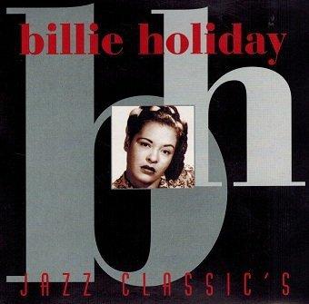 Billie Holiday - Jazz Classic's (2CD)