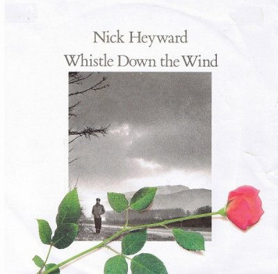 Nick Heyward - Whistle Down The Wind (7)