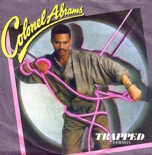 Colonel Abrams - Trapped (7)