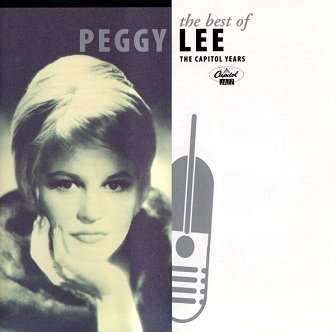 Peggy Lee - The Best Of Peggy Lee: The Capitol Years (CD)