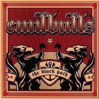 Emil Bulls - The Black Path (CD)