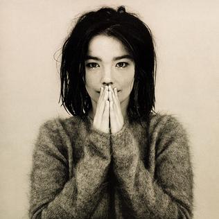 Björk - Debut (CD)