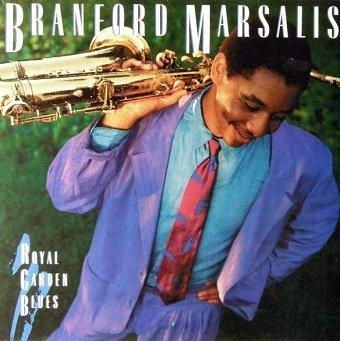 Branford Marsalis - Royal Garden Blues (LP)