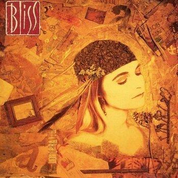 Bliss - Loveprayer (CD)