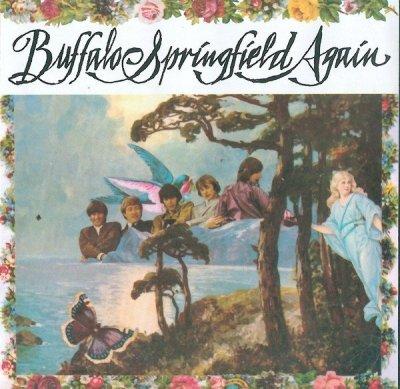 Buffalo Springfield - Buffalo Springfield Again (CD)