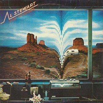 Al Stewart - Time Passages (LP)