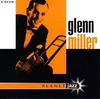 Glenn Miller - Planet Jazz (CD)