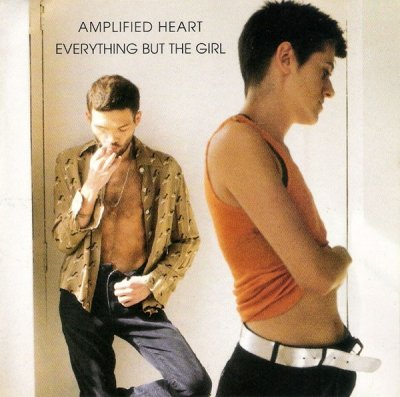 Everything But The Girl - Amplified Heart (CD)