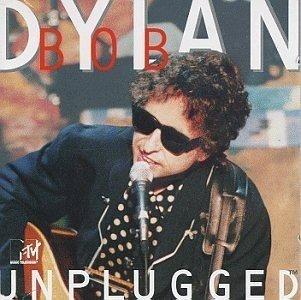 Bob Dylan - Bob Dylan: MTV Unplugged (CD)