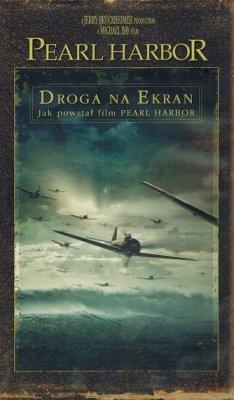 Droga na ekran: Jak powstawał film 'Pearl Harbor' (VHS)