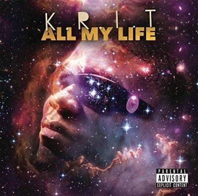 Big K.R.I.T. - All My Life (CD)