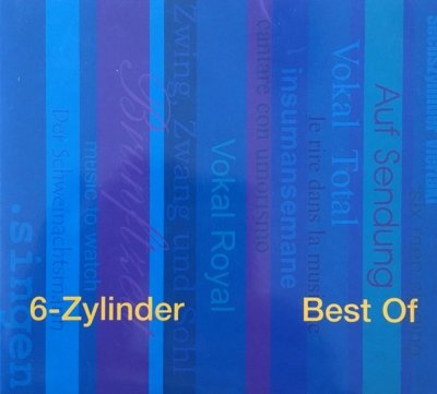6-Zylinder - Best Of (CD)