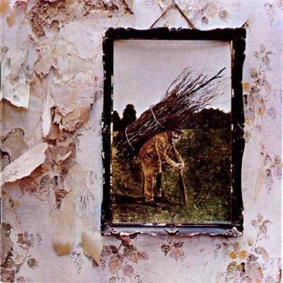 Led Zeppelin - Untitled (CD)