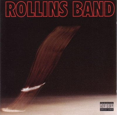 Rollins Band - Weight (CD)