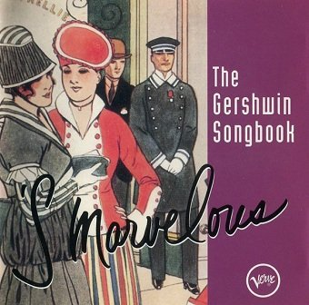 The Gershwin Songbook - 'S Marvelous (CD)