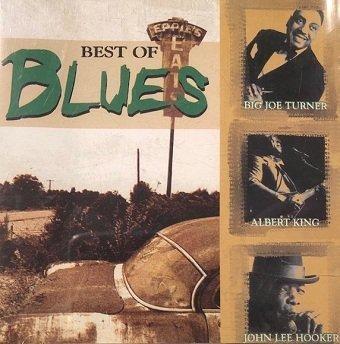Best Of Blues (CD)