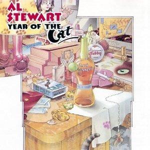 Al Stewart - Year Of The Cat (LP)