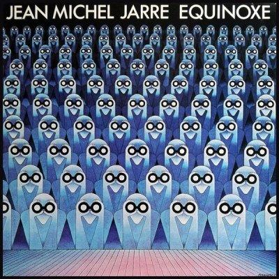 Jean Michel Jarre - Equinoxe (LP)
