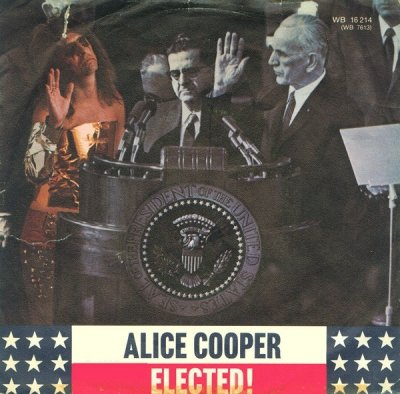 Alice Cooper - Elected! (7)