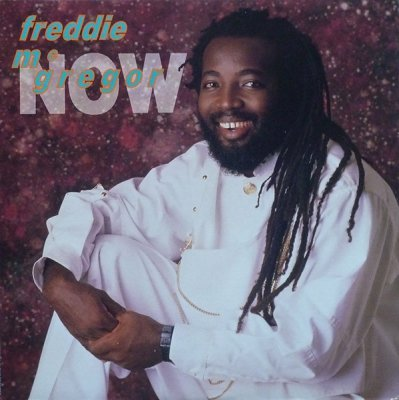 Freddie McGregor - Now (LP)
