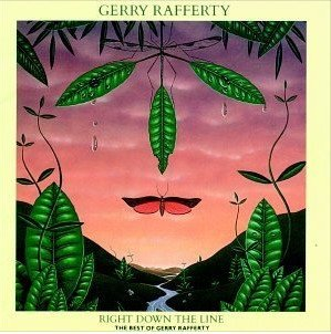 Gerry Rafferty - Right Down The Line - The Best Of Gerry Rafferty (CD)