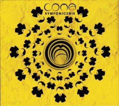 Coma - Symfonicznie (CD)