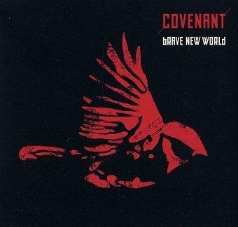 Covenant - Brave New World (Maxi-CD)