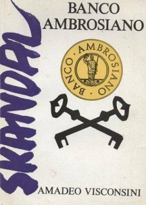 Banco Ambrosiano - Skandal