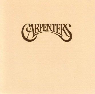 Carpenters - Carpenters (CD)