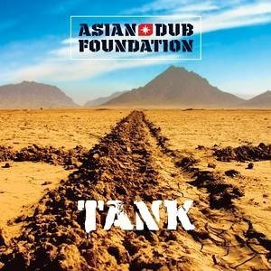Asian Dub Foundation - Tank (CD)