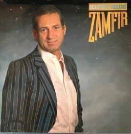 Gheorghe Zamfir - Beautiful Dreams (LP)