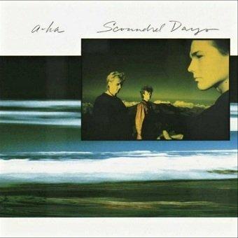 a-ha - Scoundrel Days (CD)