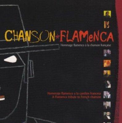 Chanson Flamenca (CD)