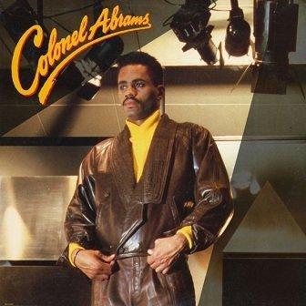 Colonel Abrams - Colonel Abrams (LP)