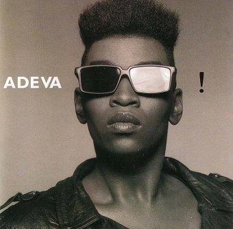 Adeva - Adeva! (CD)
